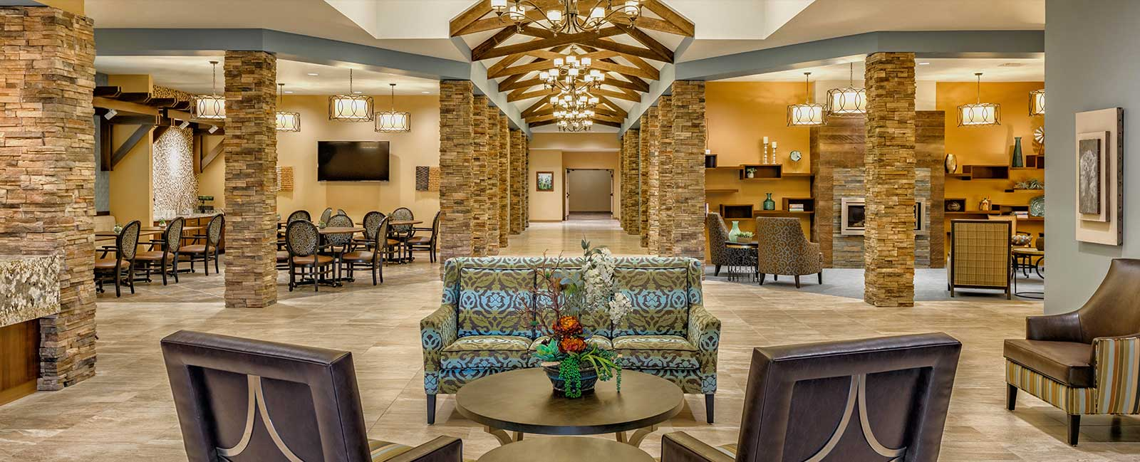 Assisted Living Center